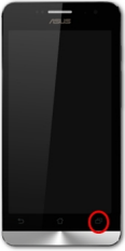 Screenshot Asus ZenFone 2