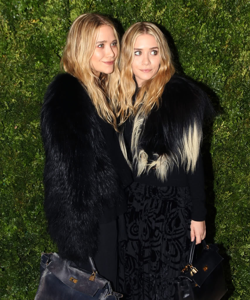 Thursday- Olsen Twins