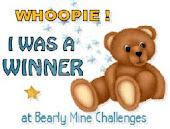 Jeg vant