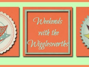 Weekends with the Wigglesworths- Small Business Saturday