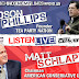 Doubleheader! Judson Phillips & Matt Schlapp Go Behind Enemy Lines!
