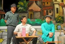 Ba Anh Cua Má Em - Liveshow Hoài Linh 2013