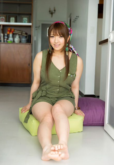 Kamisaki Shiori 神咲詩織 Photos 18