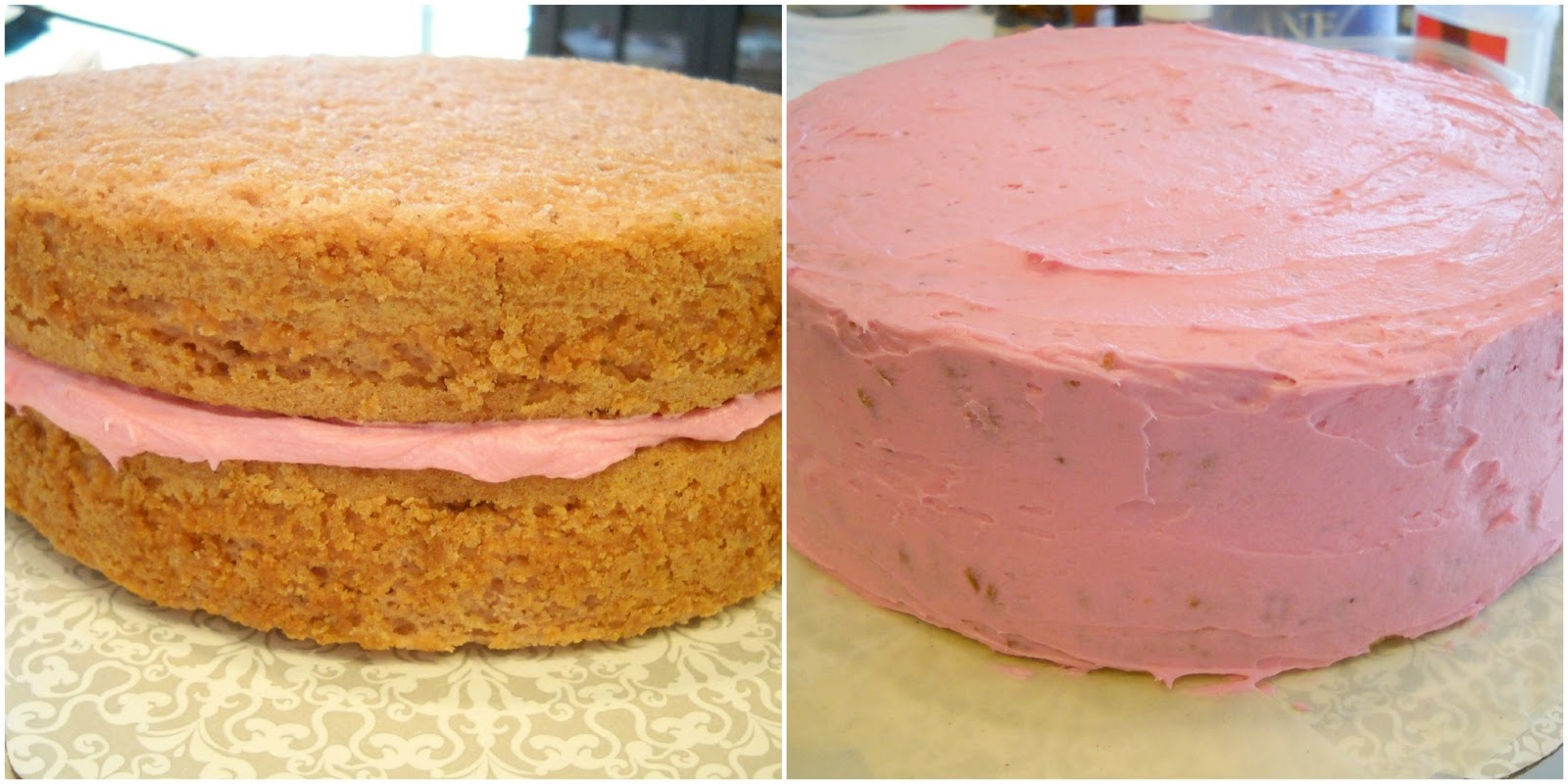 Strawberry daiquiri cake recipes with liquor