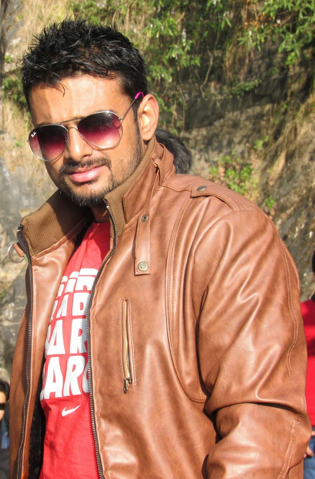 Harwinder Kumar
