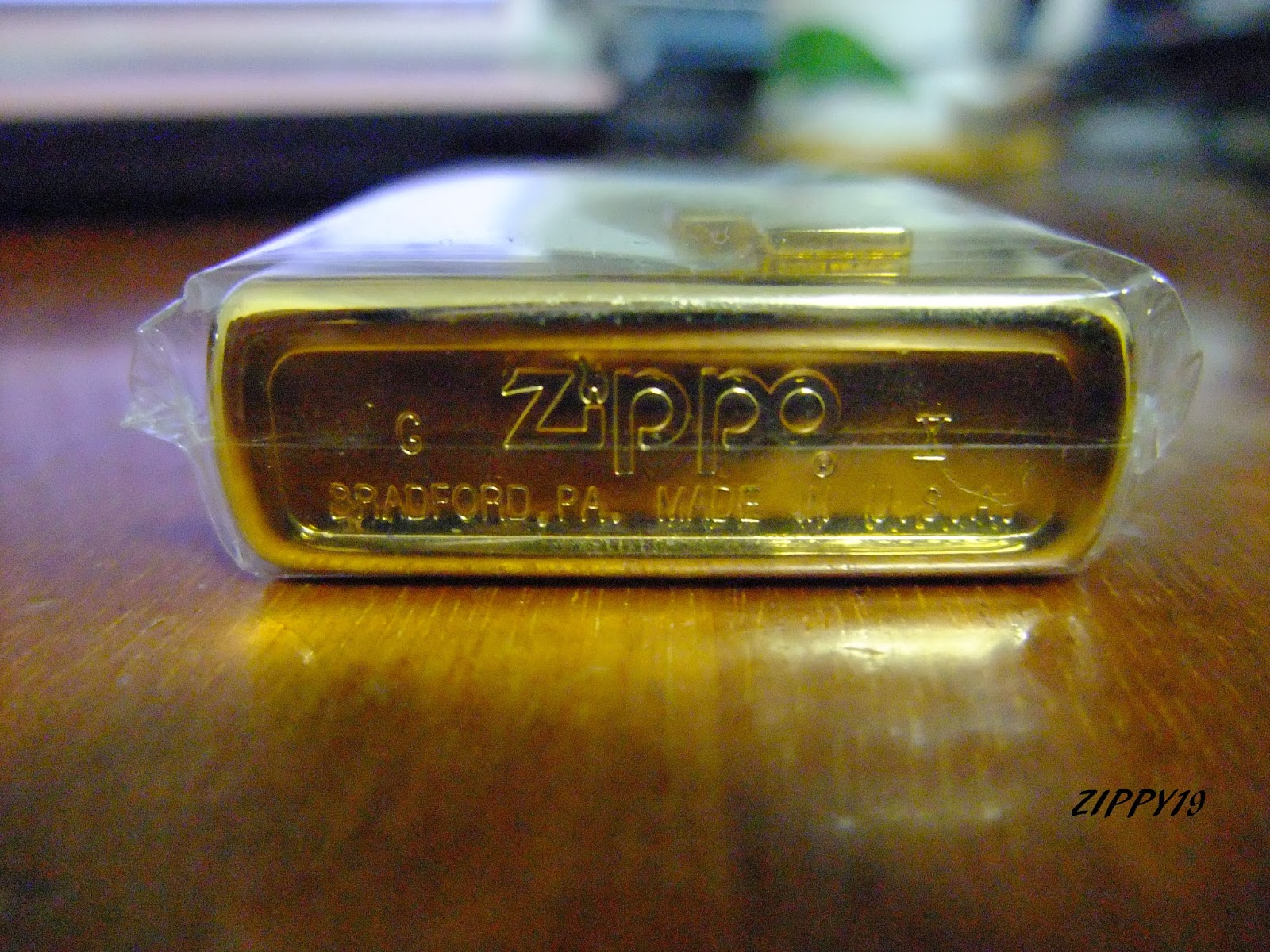 how to clean my zippo lighter