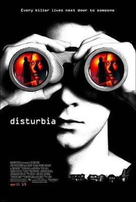 Disturbia  [Latino]