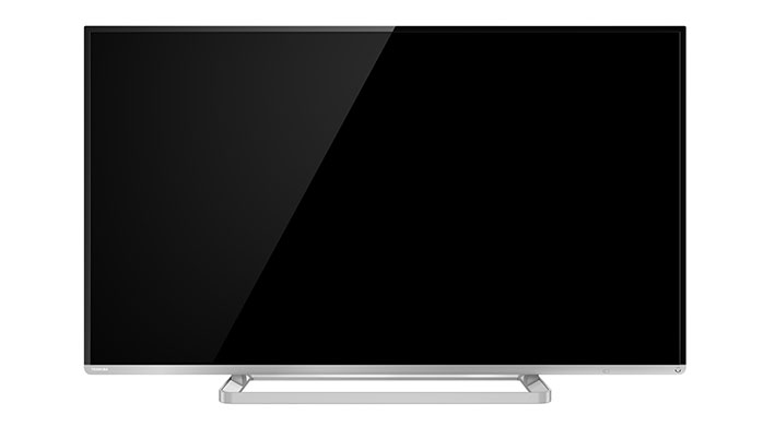 Toshiba Pro Theatre L5400 Series - USB Movie LED TV with Android
