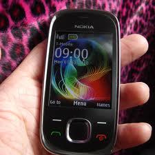 Nokia 7230- Smart mobile phone