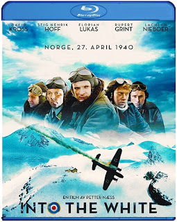En el Blanco [Brrip 720p] [Audio Ingles] [572 mb.] [21012] ()