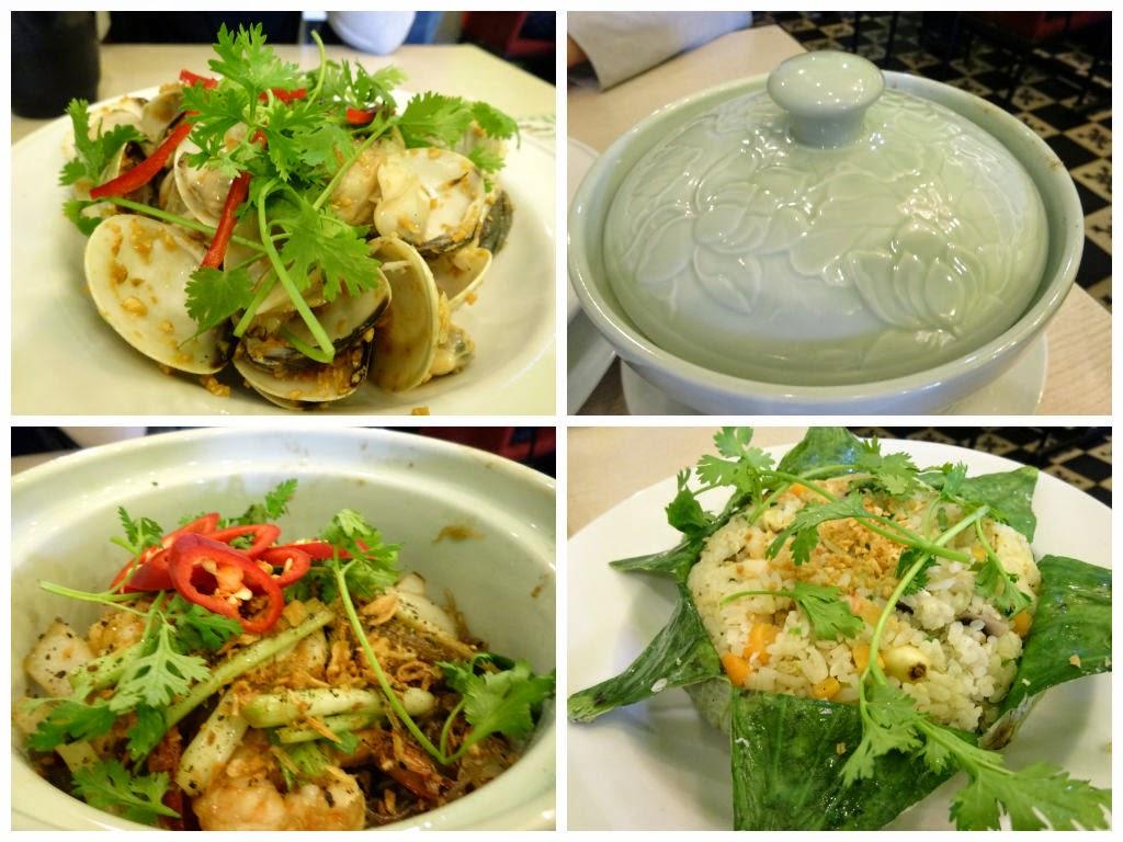 VIETNAM HALAL FOOD