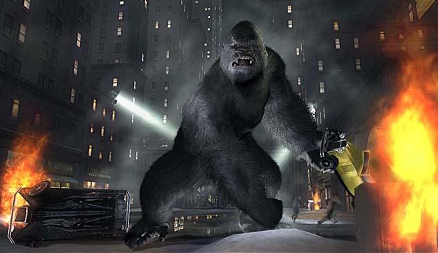تحميل لعبة الغوريلا كينج كونج Download King Kong Official kingkonggame1.jpg