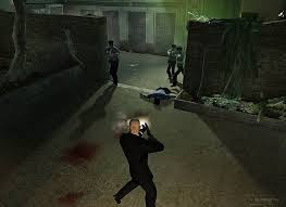 Free Download Games Hitman Blood Money ps2 iso Untuk Komputer Full Version Gratis Unduh Dijamin Work ZGASPC
