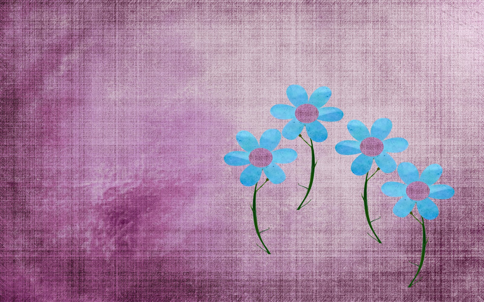 eletragesi blue flowers tumblr background images