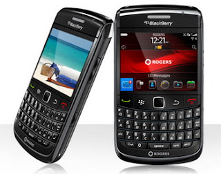 BlackBerry Bold 9780 lands on Rogers