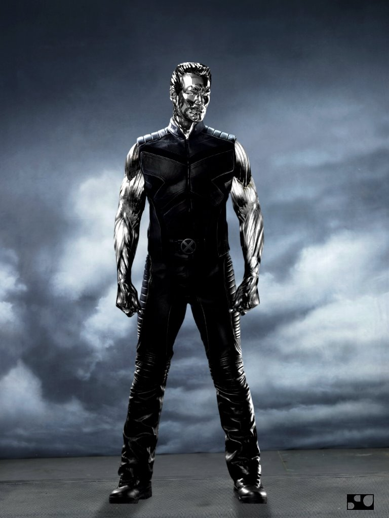 x men 2 colossus - photo #21