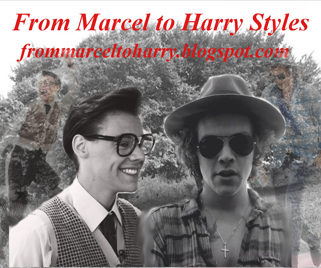 From Marcel to Harry Styles