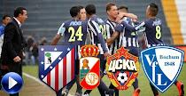 Alianza Lima confirmó rivales para pre-temporada en España.