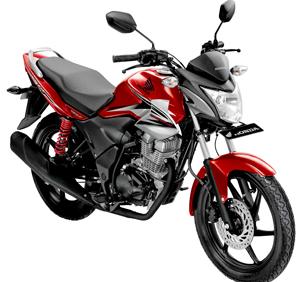 Harga Dan Spesifikasi Honda Verza 150 FI