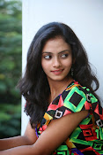 Jaya Harika latest glam photos-thumbnail-13