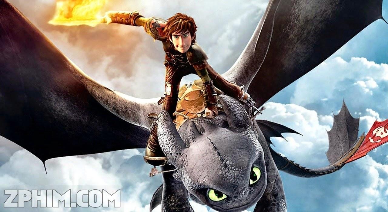 Ảnh trong phim Bí Kíp Luyện Rồng 2 - How to Train Your Dragon 2 3
