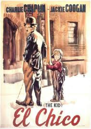 Charles Chaplin – The Kids (1921) BrRip Cine Mudo