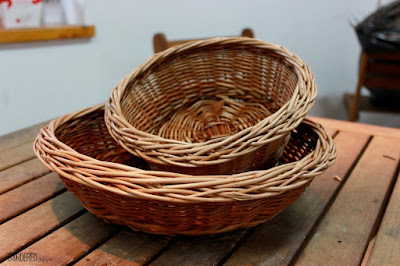 Basketry course
