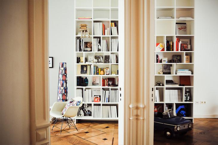Design Attractor August 2012