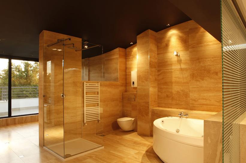 JSimes Engenharia LTDA 10 Exemplos De Banheiros Com