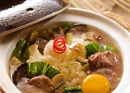 سلسلة أفضل المطاعم في جاكارتا (3)