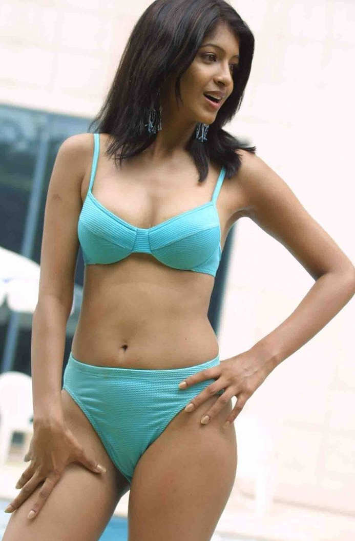 only indian bikini actress conscious
