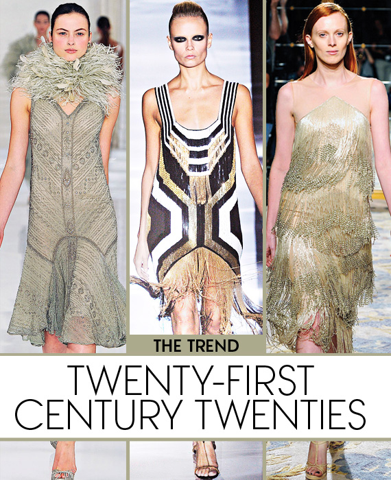 fashion in the twenty first century Looking back at hollywood fashion legends such as grace kelly, lucille ball, and marilyn monroe, we couldn't help but wonder which current celebrities will.