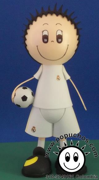 Fofuchas Del Real Madrid   Imagui