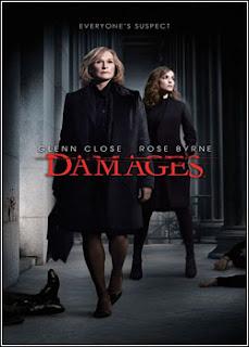 Damages 5ª Temporada