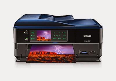 Epson Artisan 730 Driver