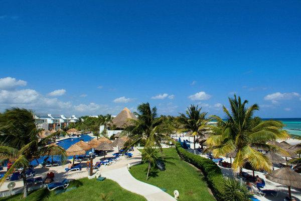 mini jardins orientais:Riviera Maia, o destino do momento ! ~ Viajar online