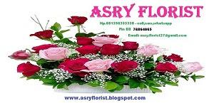toko bunga asry florist