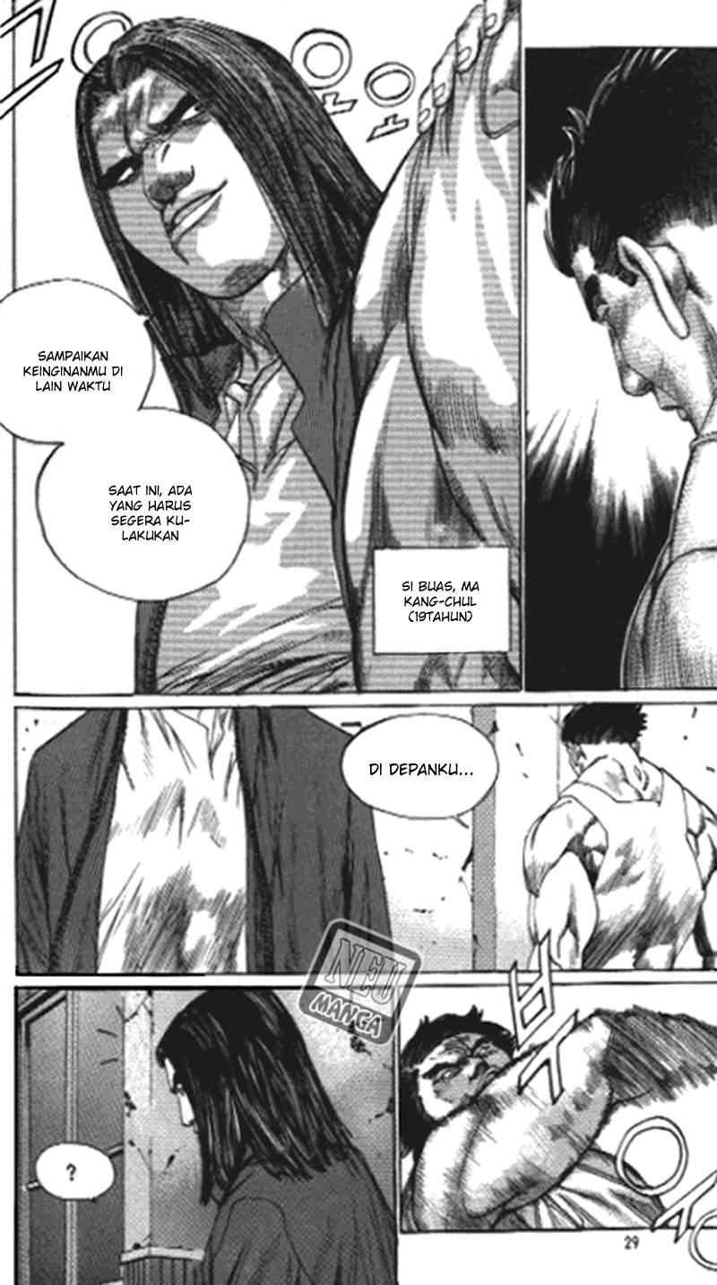 Dilarang COPAS - situs resmi www.mangacanblog.com - Komik change guy 243 - chapter 243 244 Indonesia change guy 243 - chapter 243 Terbaru 9|Baca Manga Komik Indonesia|Mangacan