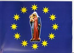 Nowa flaga Chrześcijańskiej Europy