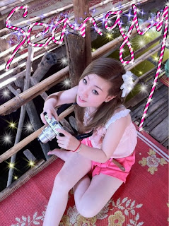 Mikie Jung Khmer Sexy girl with beautiful legs 4