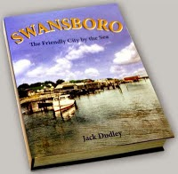 Swansboro: The Friendly City by the Sea