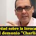 """La Verdad sobre la Invocación del demonio """"Charlie"""" - Ptr. Jorge Rampogna"""