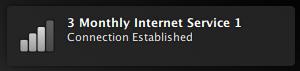 Setting Intenet USB Modem In Ubuntu