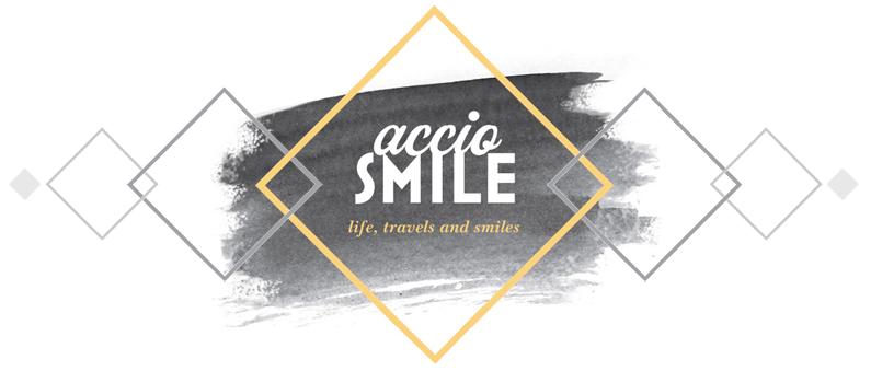 Accio Smile!