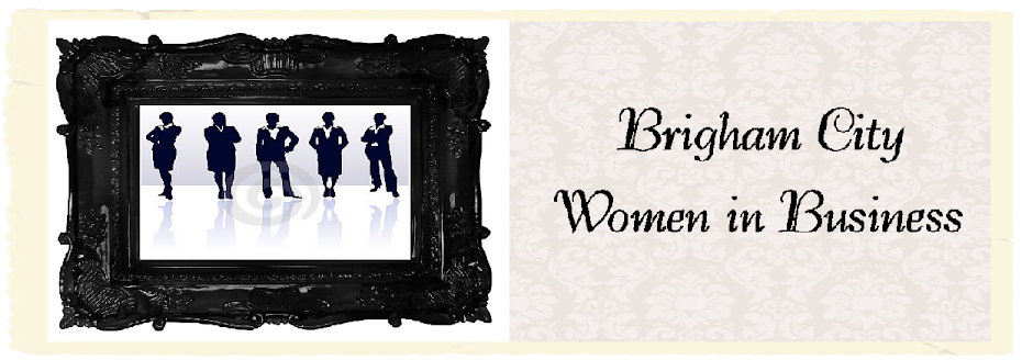 Brigham City Women in Business