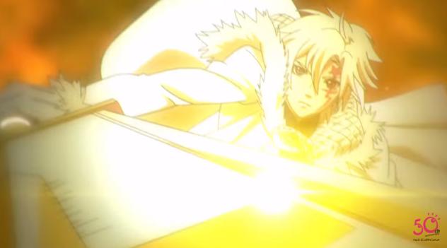 Anime 'D.Gray-Man' Akan Dilanjutkan Pada 2016 Dengan Pemain Baru