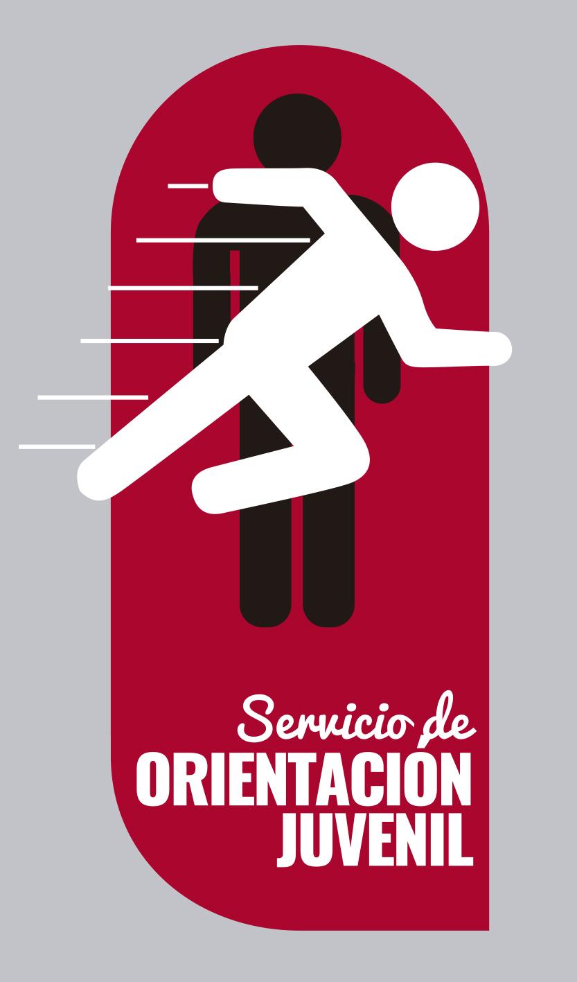 SERVICIO DE ORIENTACIÓN JUVENIL