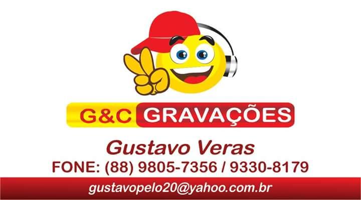 G&C GRAVAÇOES