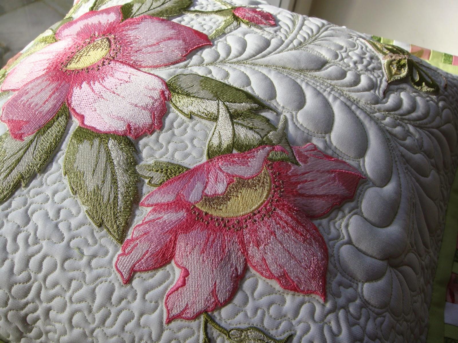квилтинг, пэчворк, лоскутное шитье,бесплатный мастер-класс,quilting, patchwork embroedery pillows,