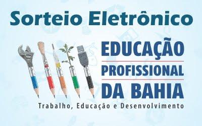Sorteio Eletrônico 2015